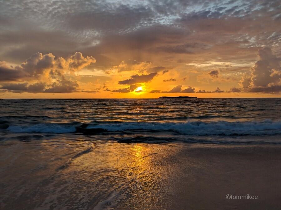 Eleuthera Sunrise  Print