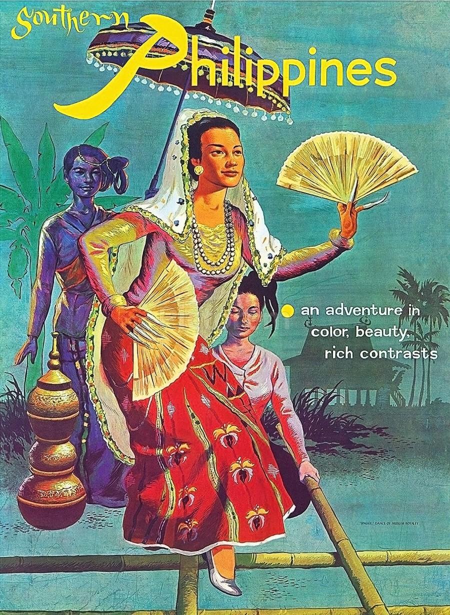 Philippines  Print