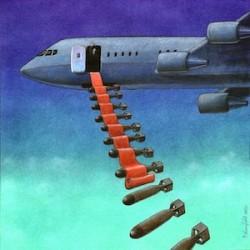 Bomb  Print
