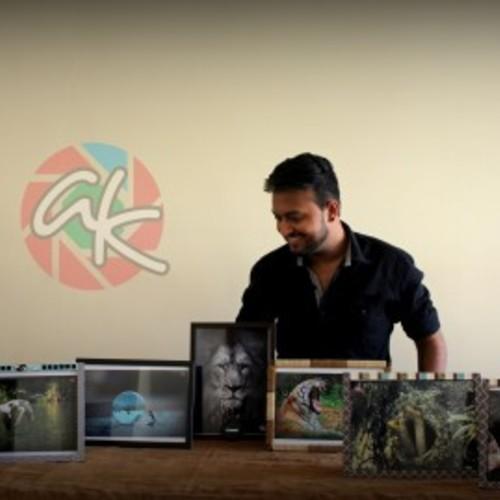 Arvind Karthik