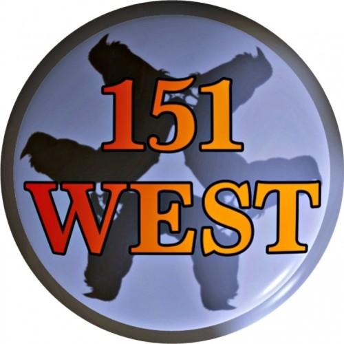 151 West