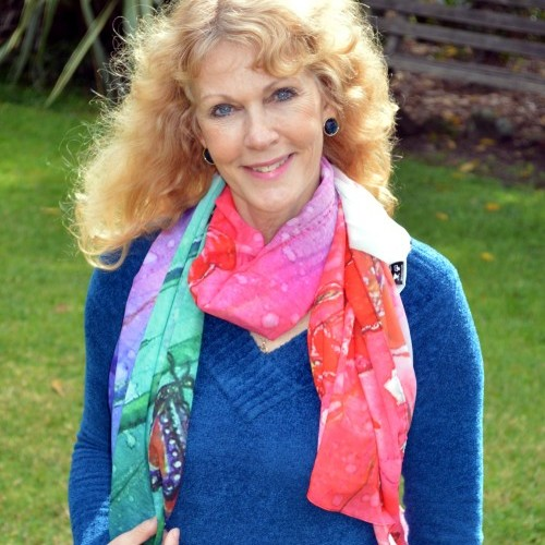 Linda Callaghan
