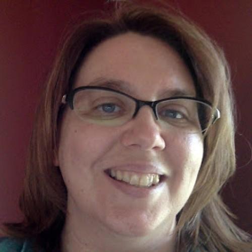 Amy Gillespie