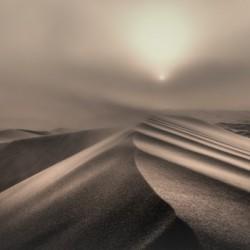 The perfect sandstorm