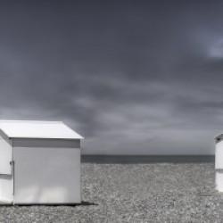 cabins beach