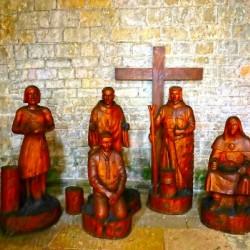 Basilica of Sainte Marie Madeleine 5 of 5 @  Vezelay France