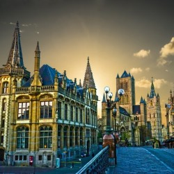 Passport to Belgium 2 of 5