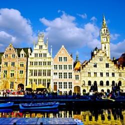 Passport to Belgium 3 of 5