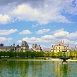 Chateaus of France 4