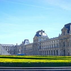 Immortal Paris 1 of 7