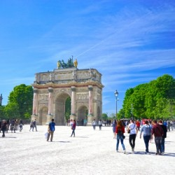 Immortal Paris 6 of 7
