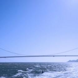 Wind Surf the Bay @ San Francisco