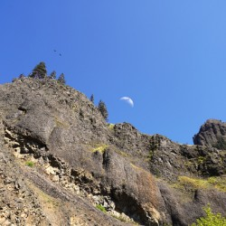 The Gorge Oregon