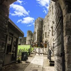 Chepstow Castle 2 of 2