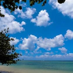 Turquoise Waters & Blue Skies