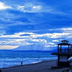 Gone Fishing  Costa Del Sol  Spain 1 of 2