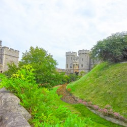 Windsor Castle 2 - Berkshire United Kingdom