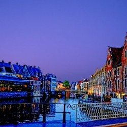 Wondrous Belgium