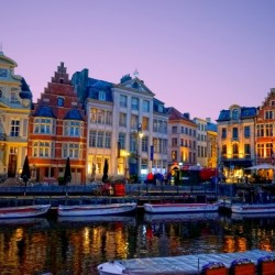 I Dreamed of Belgium