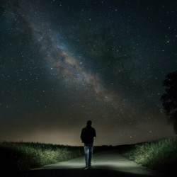 A Walk with the Stars