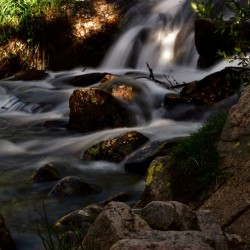 Hidden Falls