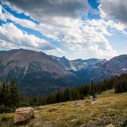 Rocky mountain majesty
