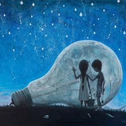 The Night We Broke The Moon