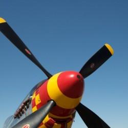 P-51 Mustang Propeller