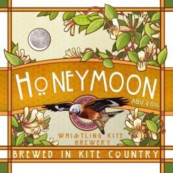 Whistling Kite Brewery: Honeymoon