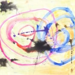 Relationship 1 (Joan Miro tribute)