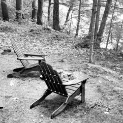 Relaxation spot