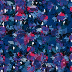 Abstract Floral #3