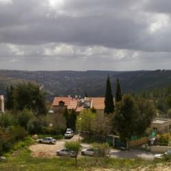 South Jerusalem