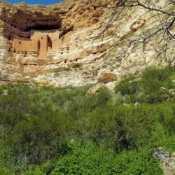 Montezuma's Castle-14