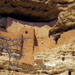 Montezuma's Castle-12