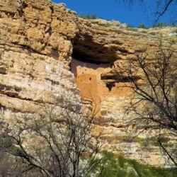 Montezuma's Castle-7
