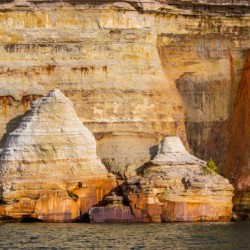 Pictured Rocks ap 2509