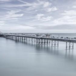 Llandudno Pier, North Wales
