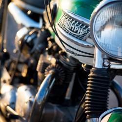 1964 Bike