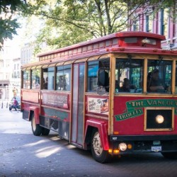 Vancouver Trolly