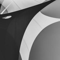 Abstract Sailcloth 4