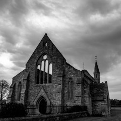 Garrison Church Portsmouth