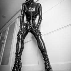 Rubber Doll MsPervology