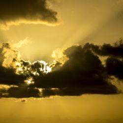 Breaking Sun