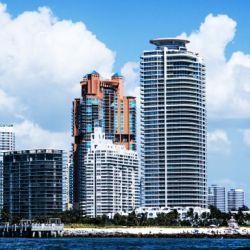 SOFI South of Fifth Miami