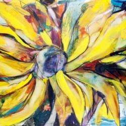 Louisiana Sunflower II