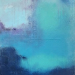 Intrepid Lilac Sky