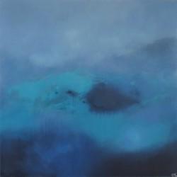 Transcendental Blue V.