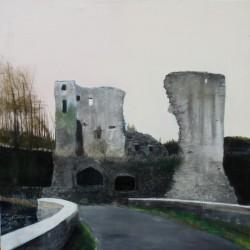 Mahee Castle