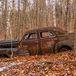 Chevrolet Fleetline 4